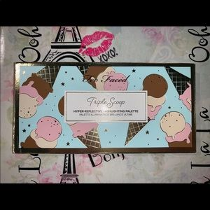 Too Faced Triple Scoop Hyper-Reflective